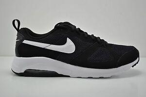 Para Muse hombres Nike Air Max Muse Para Calzado para Correr Talla 11 Negras e4754c