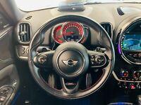 Mini Countryman Cooper S 2,0 JC Works aut. ALL4,  5-dørs