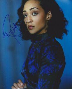 Ruth-Negga-Signed-Agents-Of-Shield-10x8-Photo-AFTAL