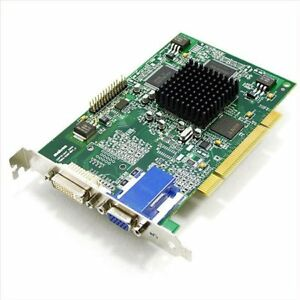 MATROX MILLENNIUM G450 DUAL HEAD DVI PCI WINDOWS XP DRIVER DOWNLOAD
