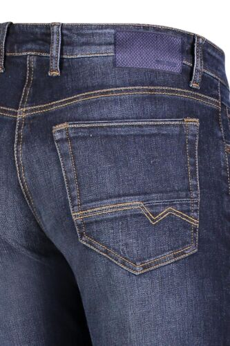 MAC Herren Jeans Arne Pipe Denim Flex 1973l051700 H781*