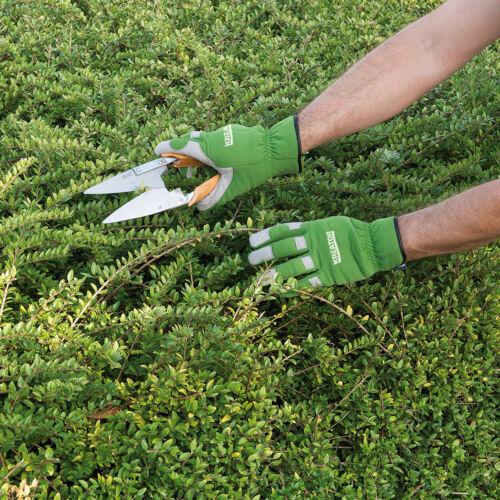 Garten Arbeits Schutzhandschuhe Arbeitshandschuhe Dornenschutz XL Kreator