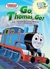Go, Thomas, Go! by REV W Awdry (Hardback)