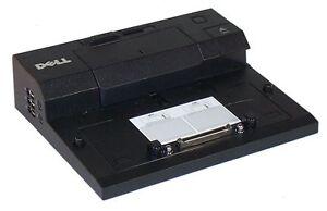 Dell-Latitude-E6400-E6410-E6420-E-Port-II-Replicator-Docking-Station-PR03X
