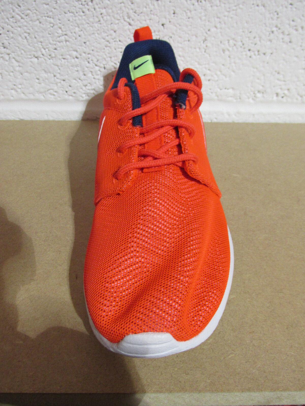 Nike Damen Roshe One Moiré-effekt Turnschuhe 661 819961 661 Turnschuhe Turnschuhe 42c7dc