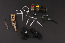 1/6 Scale SOLDIER STORY Marine Raiders MSOT ACCESSORIES SET