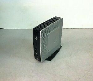 Factory FLASHED Image HP T510 Thin Client 16gb Flash 4gb RAM Win7e