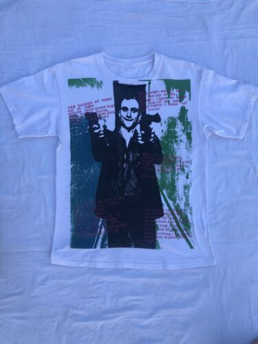 Vintage Taxi Driver All Over Print T-Shirt