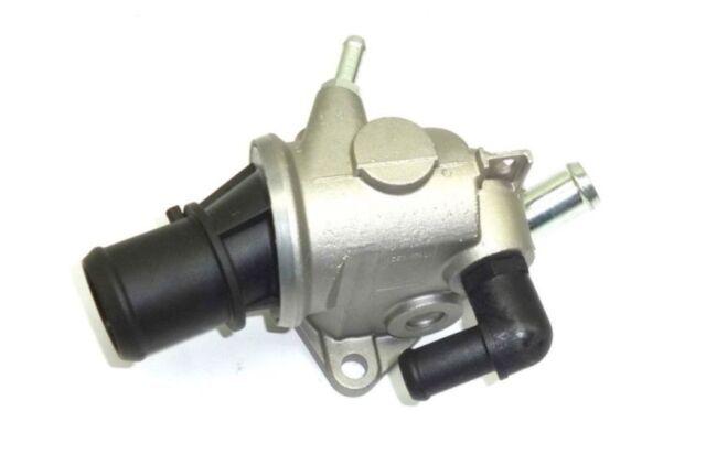 Calorstat by Vernet termostato refrigerante th6506.88j carcasa de metal para Fiat 1.8