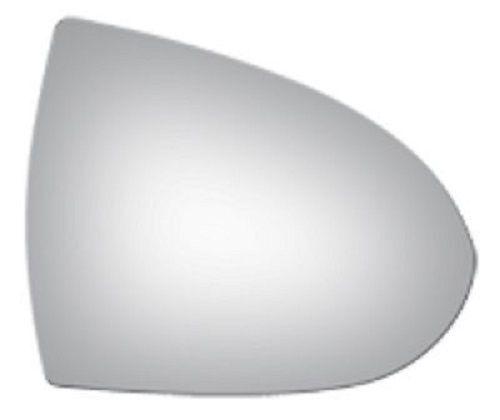 Glace polie miroir extérieur droit Pouvant être Chauffé convexe chrome KIA SPORTAGE
