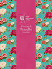 RHS Peonies and Butterflies Notebook by Frances Lincoln Publishers Ltd (Hardback, 2016)