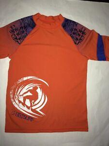 Guard 10 Size Orange Gap Rash IWpq8yYww