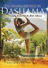 Power Yoga Breakthrough (pranashama V - DVD Region 1