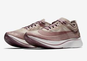 b74bb72ec7bc Nike NikeLab Zoom Fly SP Running Chicago Taupe Grey AA3172-200 Sz ...