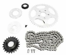 Chain Drive Transmission Sprocket Conversion Kit Harley Sportster 2000 - 2020 XL
