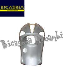 9018 - SCUDO ANTERIORE ARGENTO PIAGGIO LIBERTY 50 125 150 DAL 2004