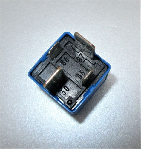 428-Volvo//1995-2005 multi-usage 4-Pin Bleu relais 9494448 V23134-J52-X367 Portugal