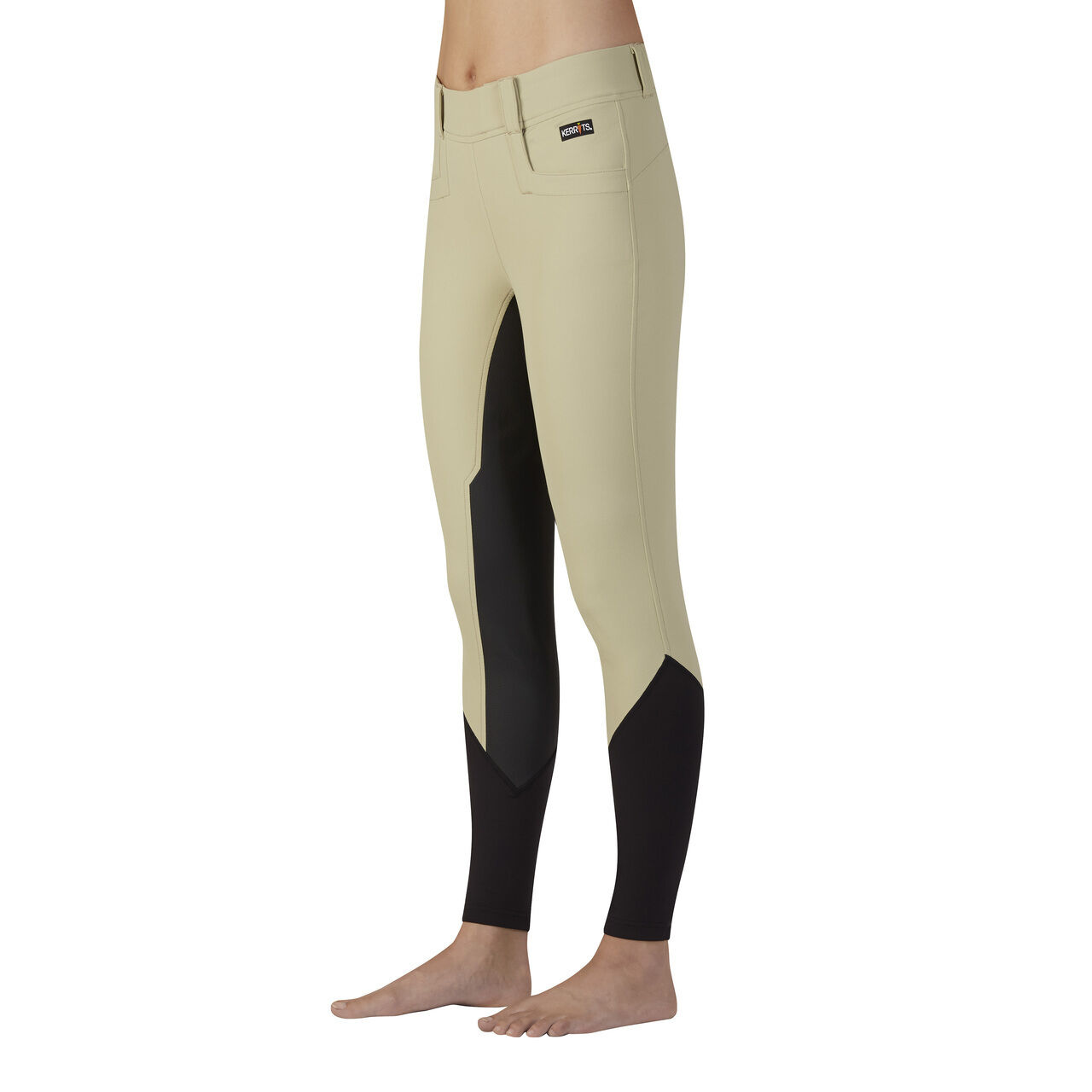Kerrits Griptek II Fullseat Riding Breeches  - Ladies - Tan - All Sizes  online shopping sports
