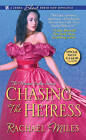 Chasing the Heiress by Rachel Miles (Paperback, 2016)