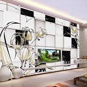 3D Abstraktes pinkn Bild 56 Tapete Tapeten Mauer Foto Familie Tapete Wandgemälde