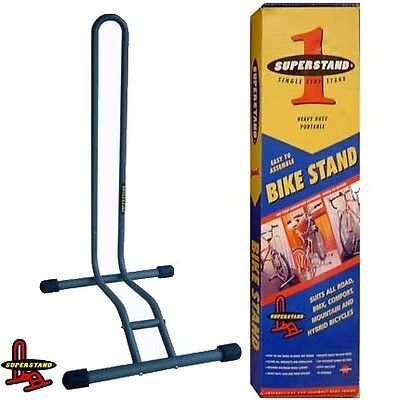 "Willworx Superstand Bike Rack 20-28/"" Storage Super Stand Bicycle 26/"" 700C"