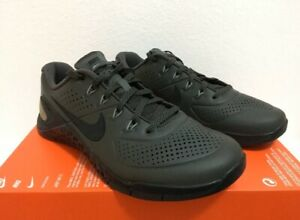 Nike Metcon 4 AMP Leather Suade Green