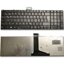Tastatur für Toshiba Satellite C70D C70 C75 C75D C50A-B C70-B-00D C70D-B-10U DE