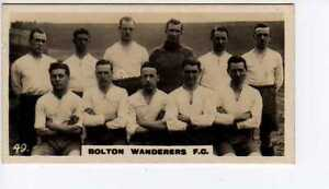 Jq969-100-Lambert-Butler-Whos-Who-In-Sport-Bolton-Wanderers-F-C-1926-49