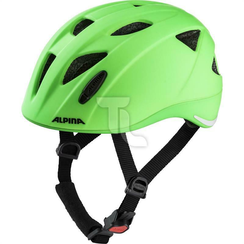 Alpina Ximo LE Radhelm  ldren A9720 NEW Green Bicycle  Helmet  with cheap price to get top brand
