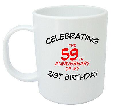Celebrating 80th Mug 80th Birthday Gifts Presents For Men Women Gift Ideas Ebay