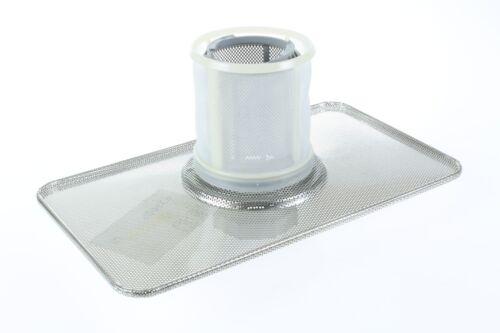 Bosch Dishwasher Mesh Filter /& Grill set Fits 100s Of Models