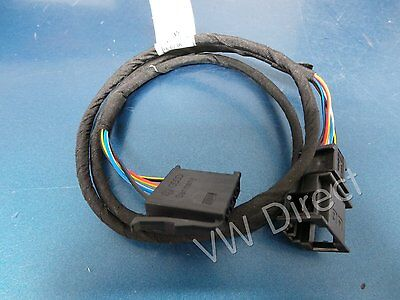 Genuine VW T4 2.5 TDi Transporter - Cruise Control Wiring Loom only 7D0971425H