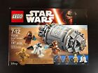 LEGO - 75136 - Star Wars Droid Escape Pod - NEW - SEALED - FREE SHIPPING