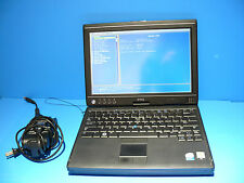 Dell Latitude XT Laptop Intel Core 2 Solo 1.06GHz/2GB/30GB Linux Mint, Docking