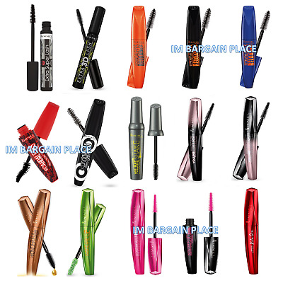 bff26fb99d7 Details about RIMMEL LONDON MASCARA BRAND NEW DIFFERENT TYPE - CHOOSE YOURS