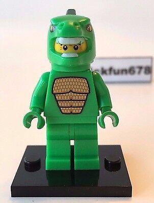 "LEGO Collectible Minifigure #8805 Series 5 /""LIZARD MAN/"""