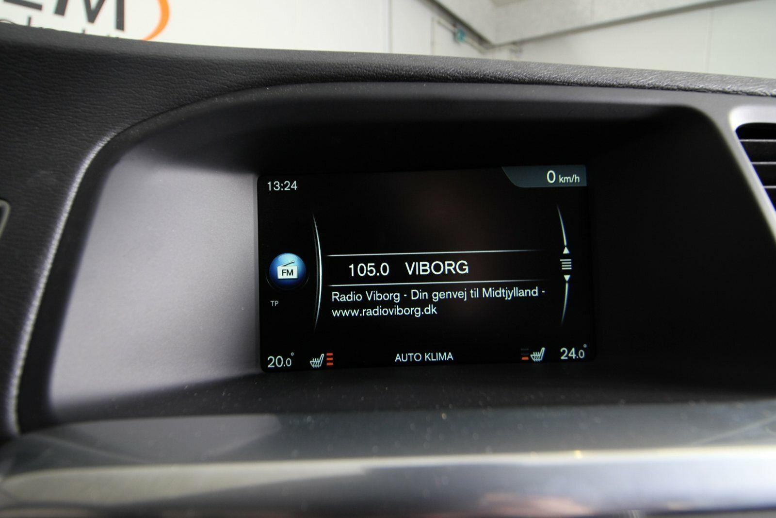 Volvo V60 D4 190 Momentum
