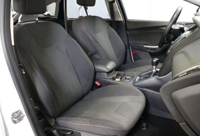 Ford Focus 1,0 SCTi 100 Trend stc. ECO Van
