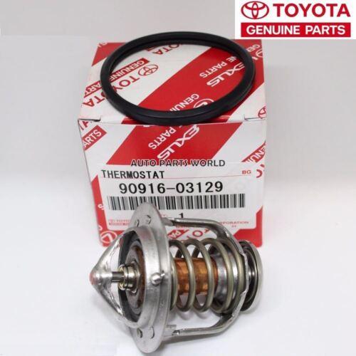 Genuine Toyota Corolla Compressor Thermostat 90916-03129