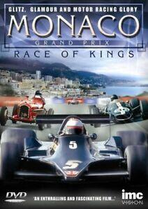 MONACO-GRAND-PRIX-RACE-OF-KINGS-Formula-1-F1-GP-R2-DVD-not-US