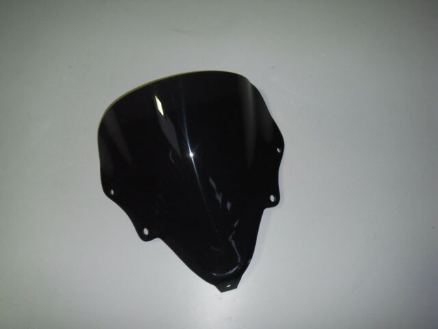 HONDA CBR125R 2004-2006 DOUBLE BUBBLE screen Any colour