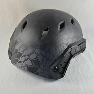 NEW Airsoft CS Protective FMA Base Jump helmet series TYP PA957BJ2TYP