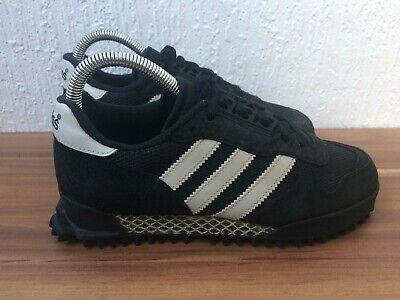 Super Adidas Marathon TR original 80er Jahre Sneaker Schuhe