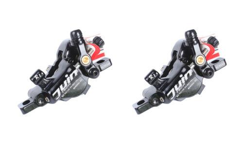 Juin Tech R1 Road Cyclocross Gravel E-Bike MTB Cycle Hydraulic Disc Brake Set
