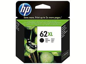 HP-C2P05AE-schwarz-No-62XL-Envy-5640-Envy-7640-ENVY-7645-OfficeJet-5740-8040