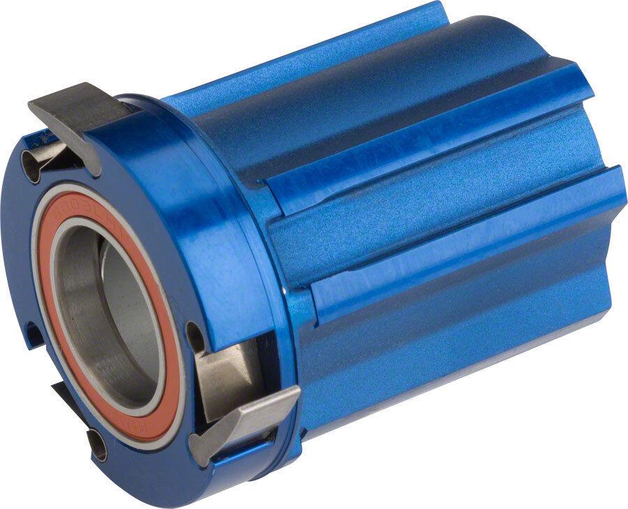 Zipp Buje Kit Para 177 Hub de 11 velocidades de Campagnolo Azul