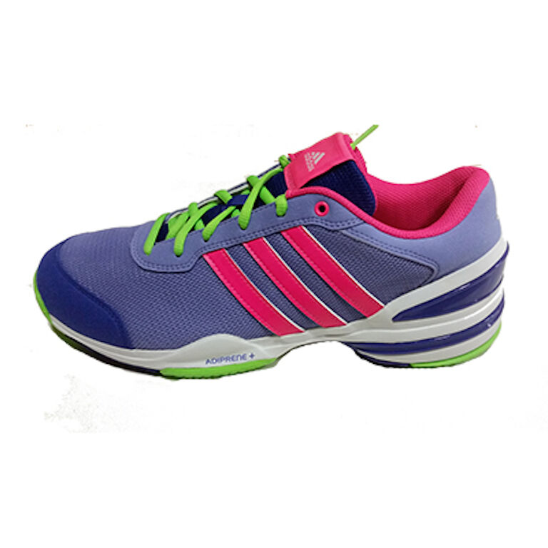 femmes  ADIDAS CLIMACOOL RALLY EDITION) OOP (LTD EDITION) RALLY TENNIS  Chaussures Violet /rose  120 740363