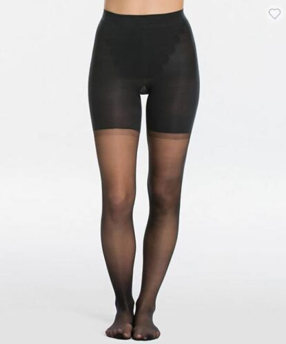 Spanx All the Way Tummy to Toes Full Length Hose Super Control Choose size//color