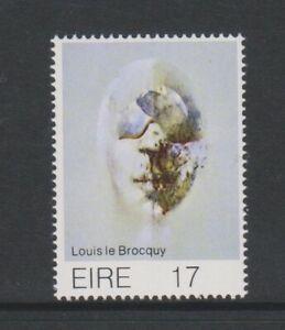 Ireland - 1977, Contemporary Irish Art, 9th series stamp - MNH - SG 408