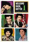 Welcome Back Kotter The Complete First Season 4 Disc 2007 Region 1 DVD